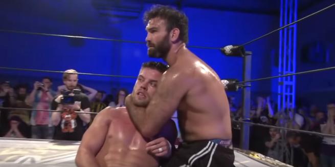 Starr holds Devlin
