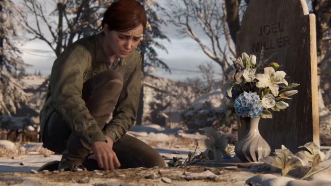 Ellie joel's grave
