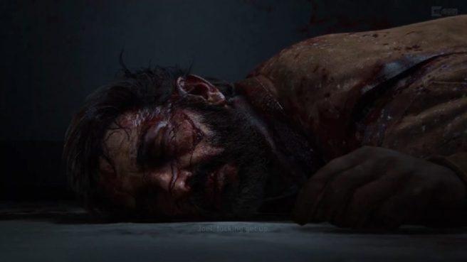 Joel Death