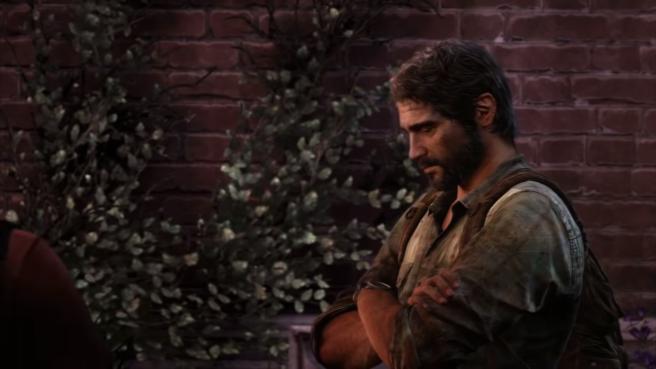Joel watch